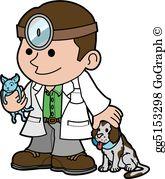 Veterinarian Clip Art.