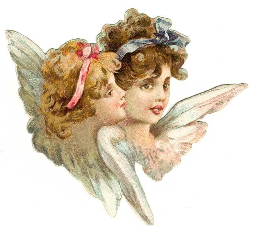 Angel Ephemera.