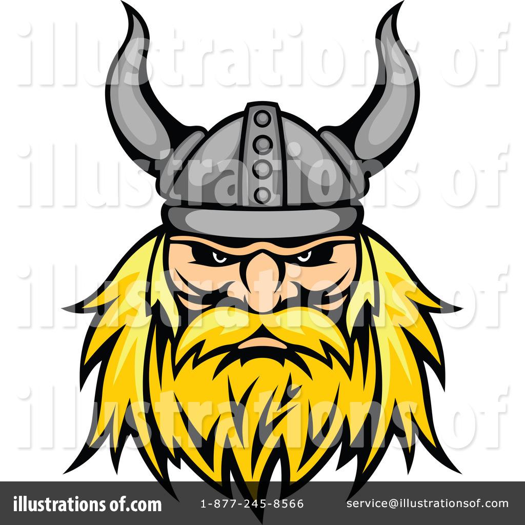 Viking Clipart #1154496.
