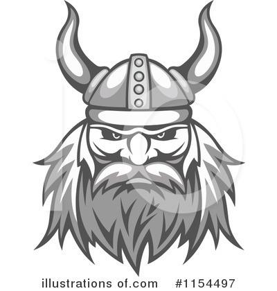 Viking Clipart #1154497.