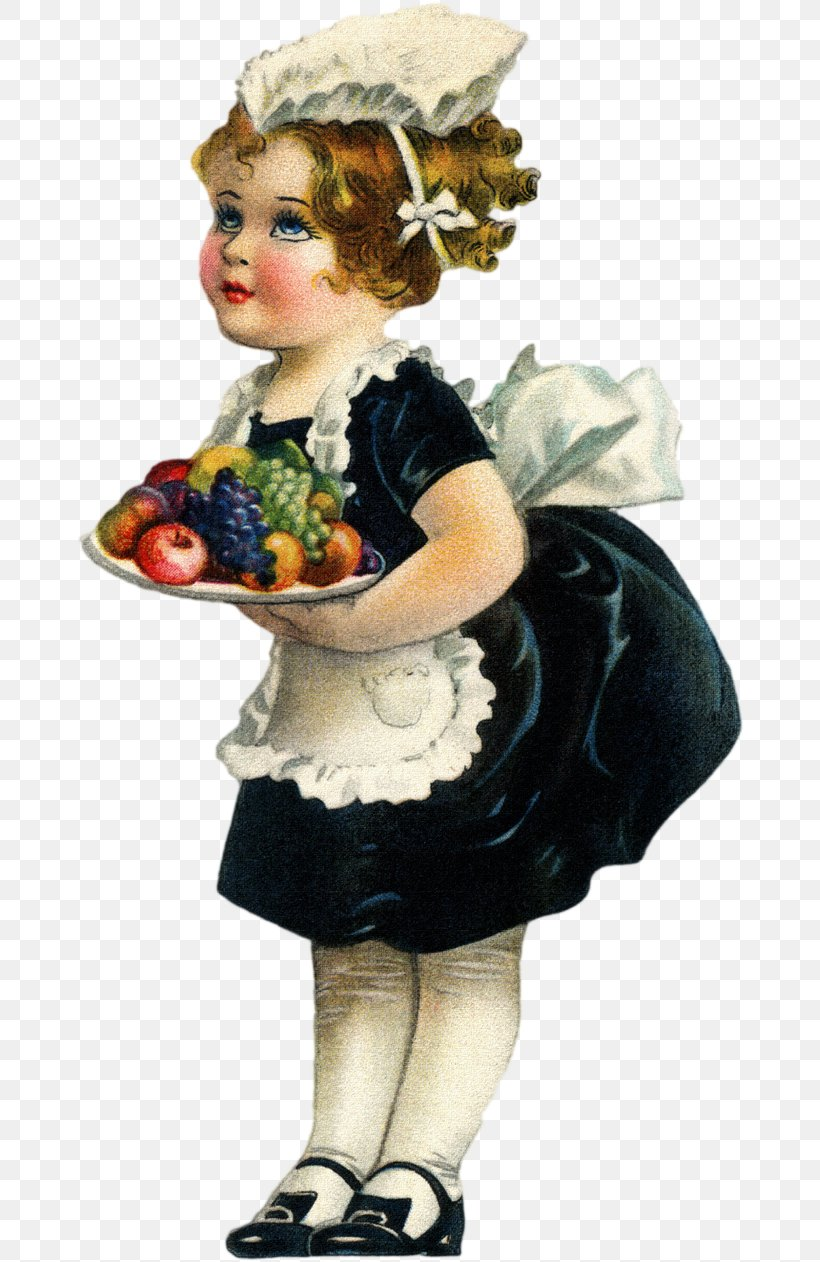Vintage Clothing Harvest Child Clip Art, PNG, 670x1262px.