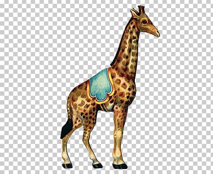 Circus Vintage Giraffe PNG, Clipart, Animals, Giraffes Free.