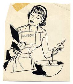 bonafidebride: Vintage Clip Art for DIY Projects.