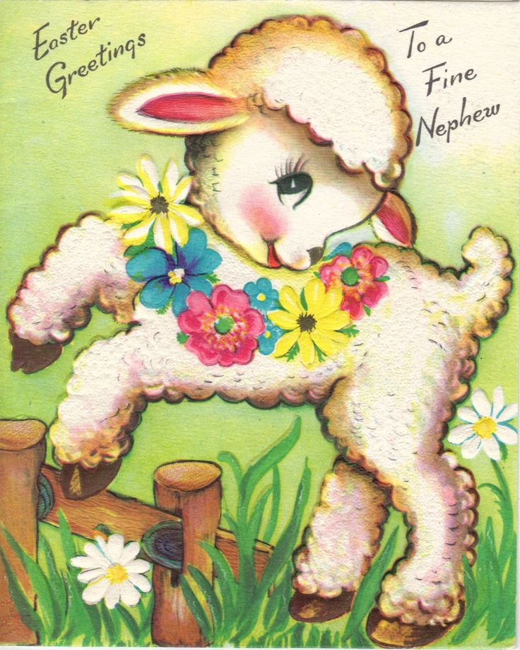 17 Best images about Vintage Easter on Pinterest.