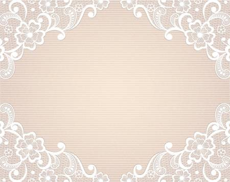 17,645 Lace Doily Stock Vector Illustration And Royalty Free Lace.