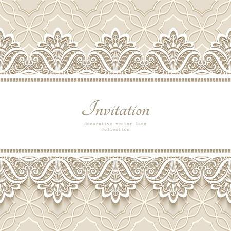 208,048 Vintage Lace Stock Vector Illustration And Royalty Free.
