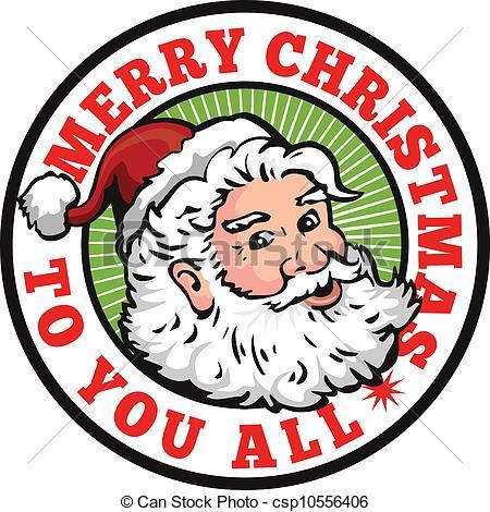 Free Vintage Christmas Clip Art.