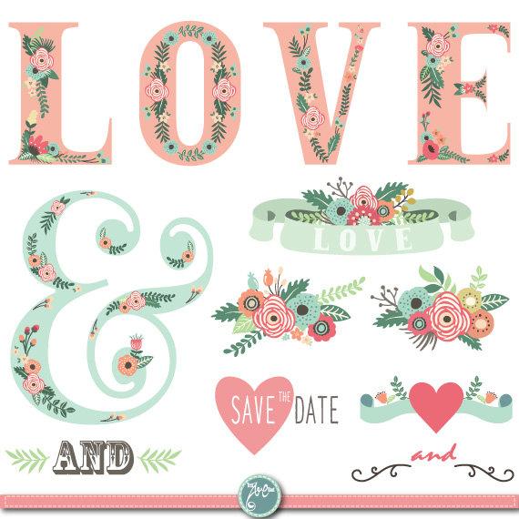 Vintage Wedding Clipart & Vintage Wedding Clip Art Images.