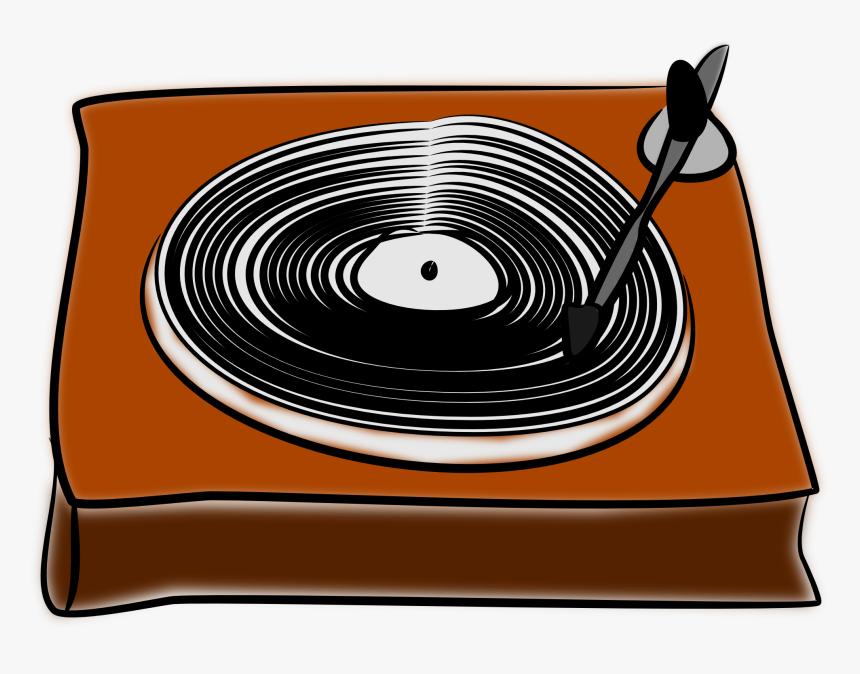 Vinyl Record Clip Art   Clipart Free Download.