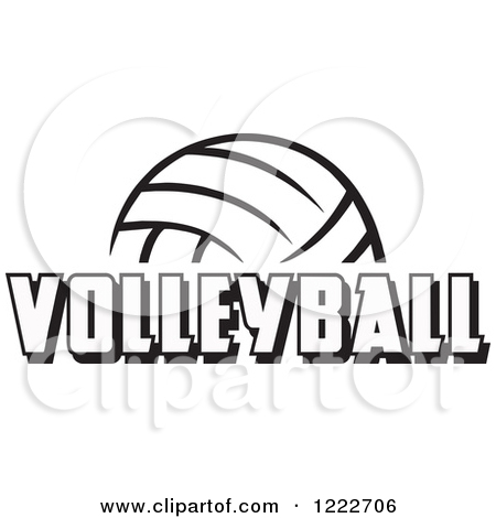 Free Volleyball Clipart & Volleyball Clip Art Images.