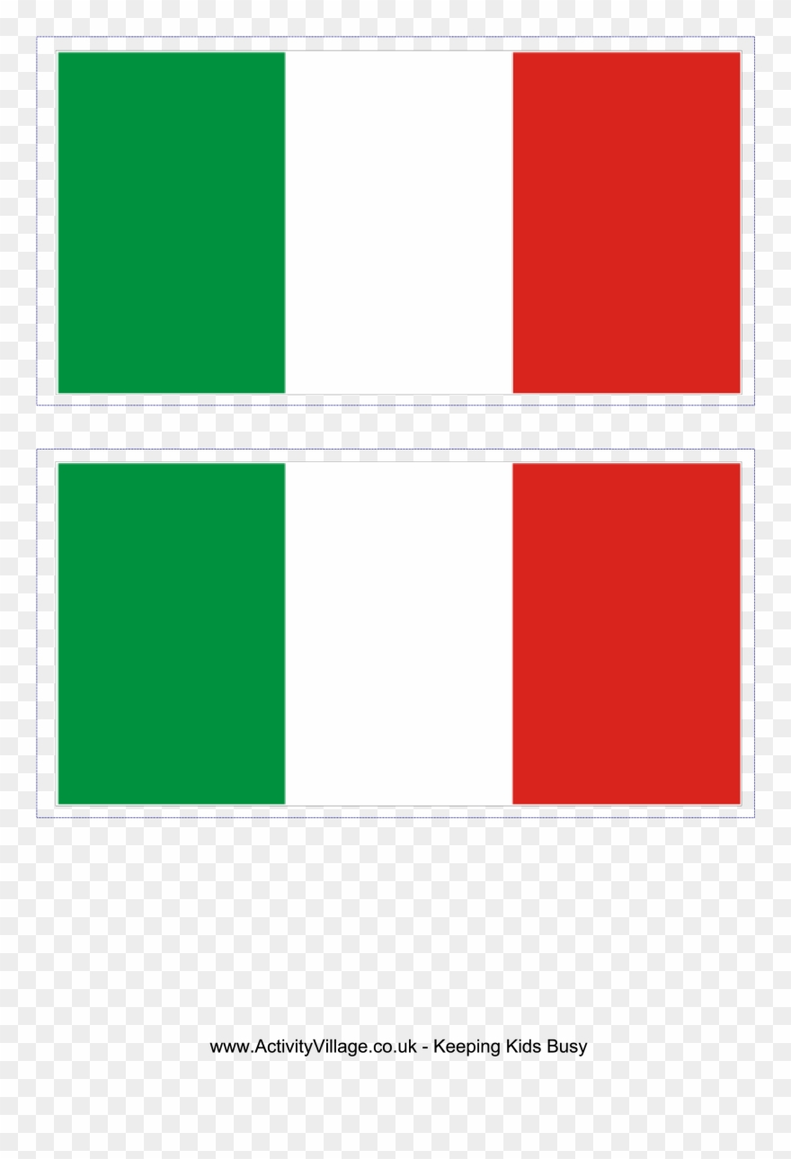Happy Flag Of Ireland Printable Italy Free Templates.