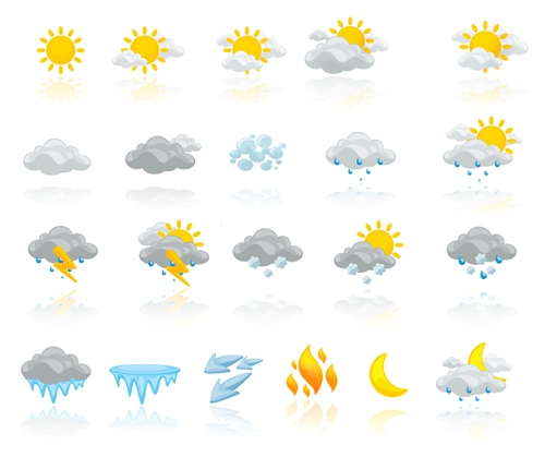 Weather Icon Png #207119.