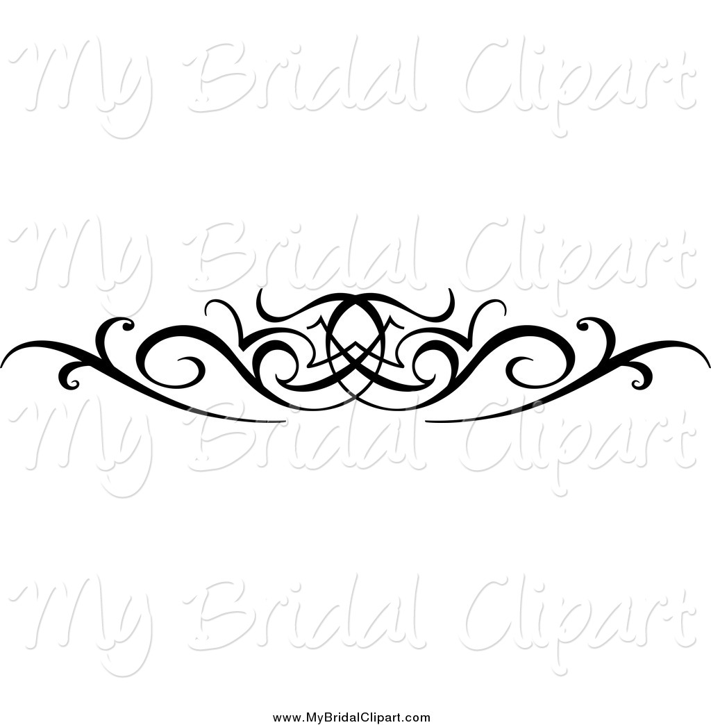 free wedding clipart borders - Clipground