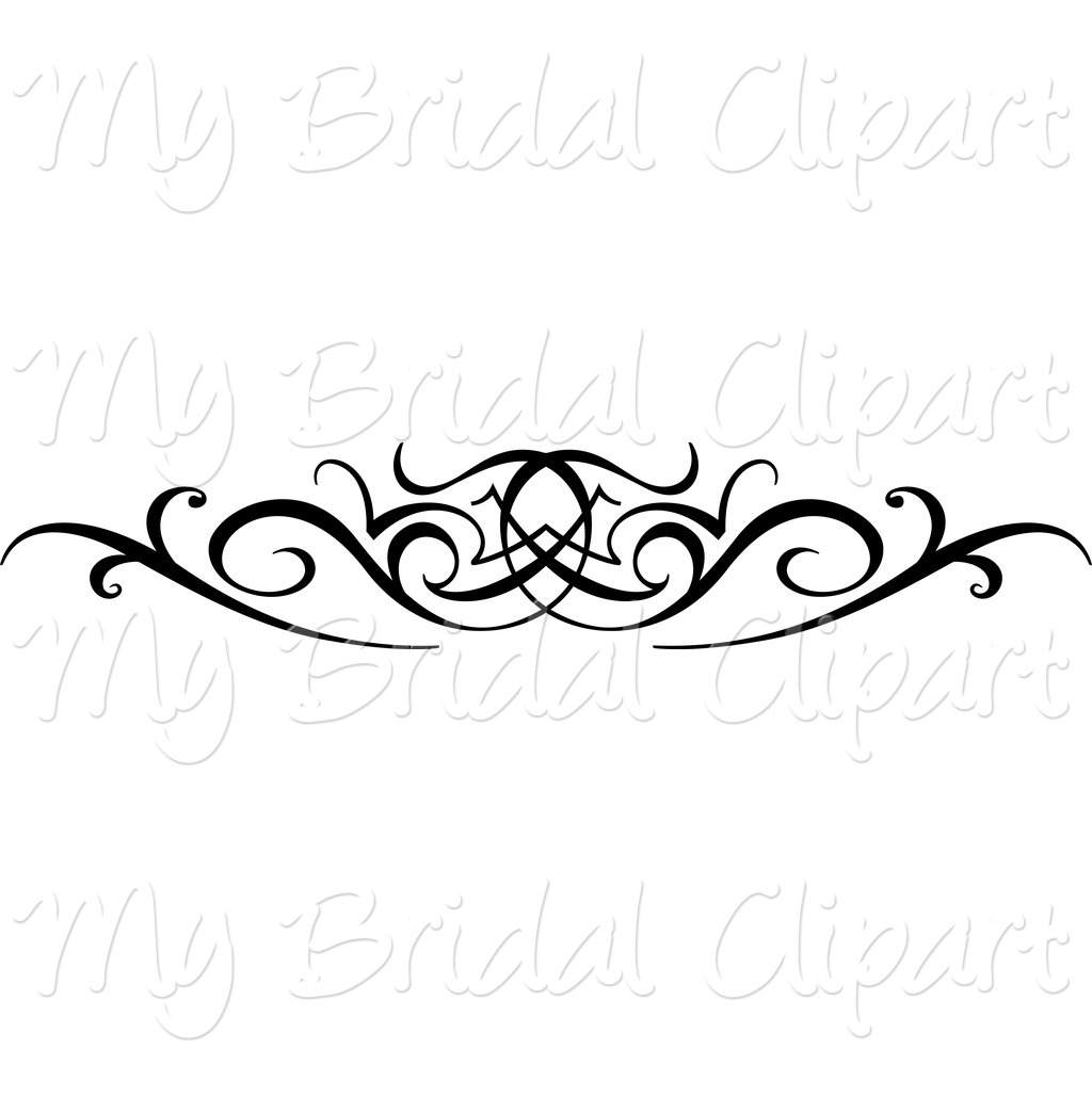 Wedding Designs Clipart Of Nd Element.