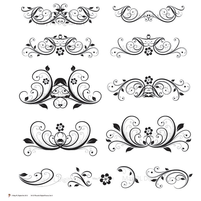 Free Wedding Clipart For Invitations.