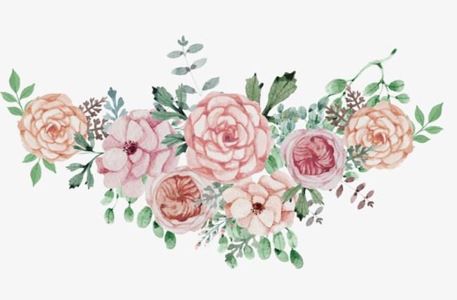 Wedding flower clipart free 3 » Clipart Portal.