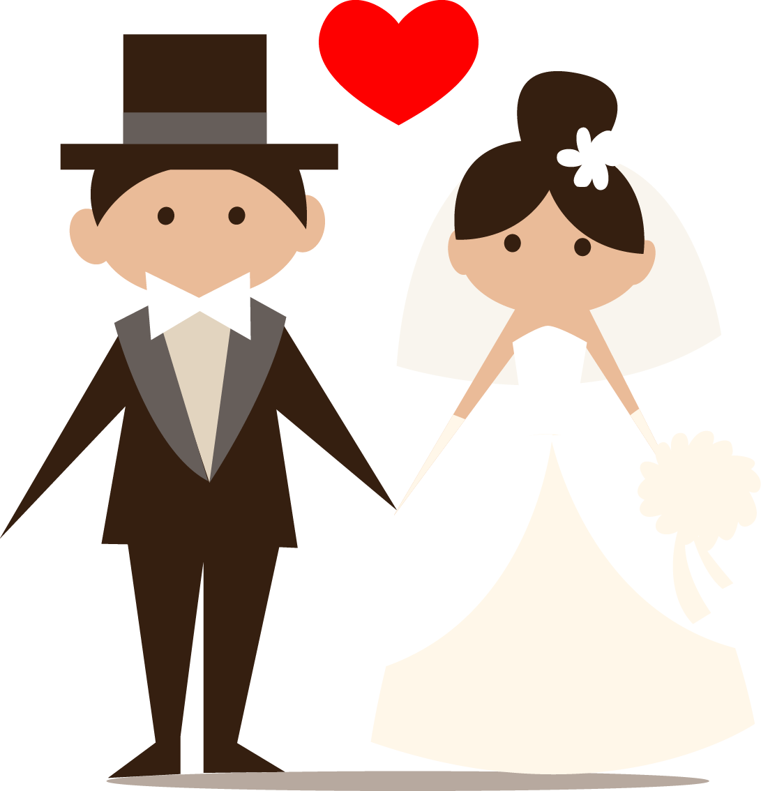 Free Wedding Clipart at GetDrawings.com.