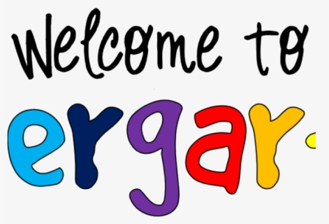 Free Welcome To School Clip Art with No Background.