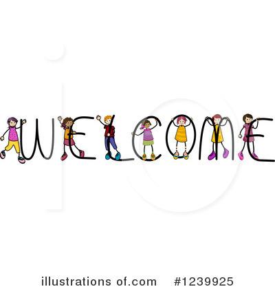Free Welcome Clip Art & Welcome Clip Art Clip Art Images.