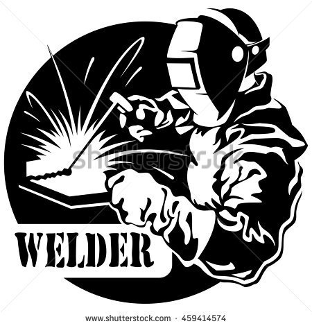 Welder Stock Images, Royalty.