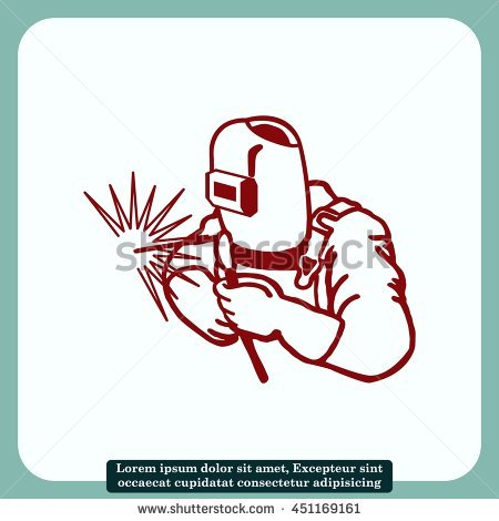 Welding Stock Vectors, Images & Vector Art.