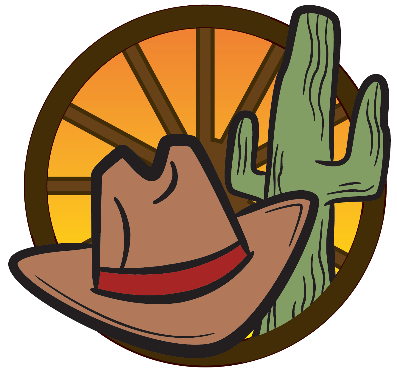 Free Western Clipart, Download Free Clip Art on Owips.com.