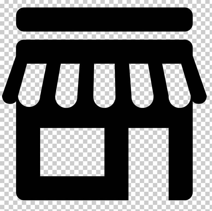 Computer Icons Retail Shopping Black & White Icon Design PNG.