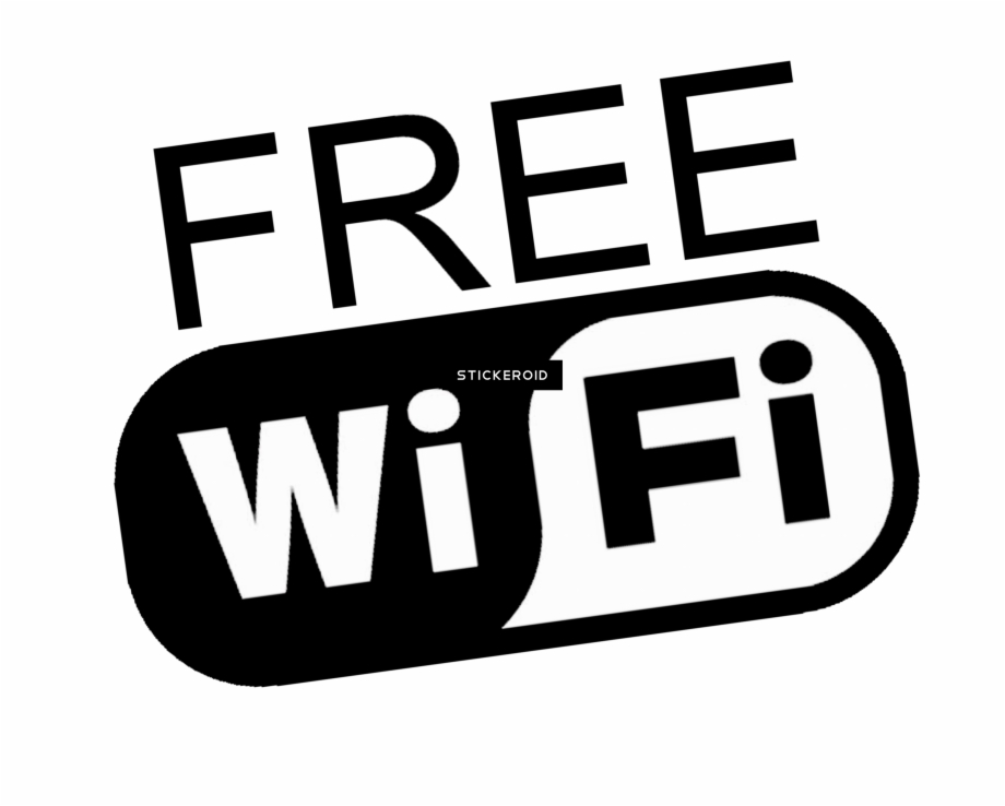 Free Wifi Icon Transparent , Png Download.