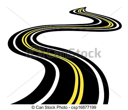 Winding road Clipart and Stock Illustrations. 3,448 Winding road.