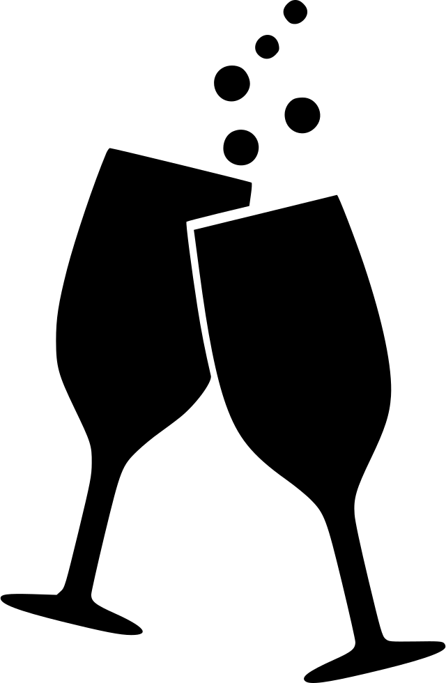 Wine glass Alcoholic drink Beer Clip art.