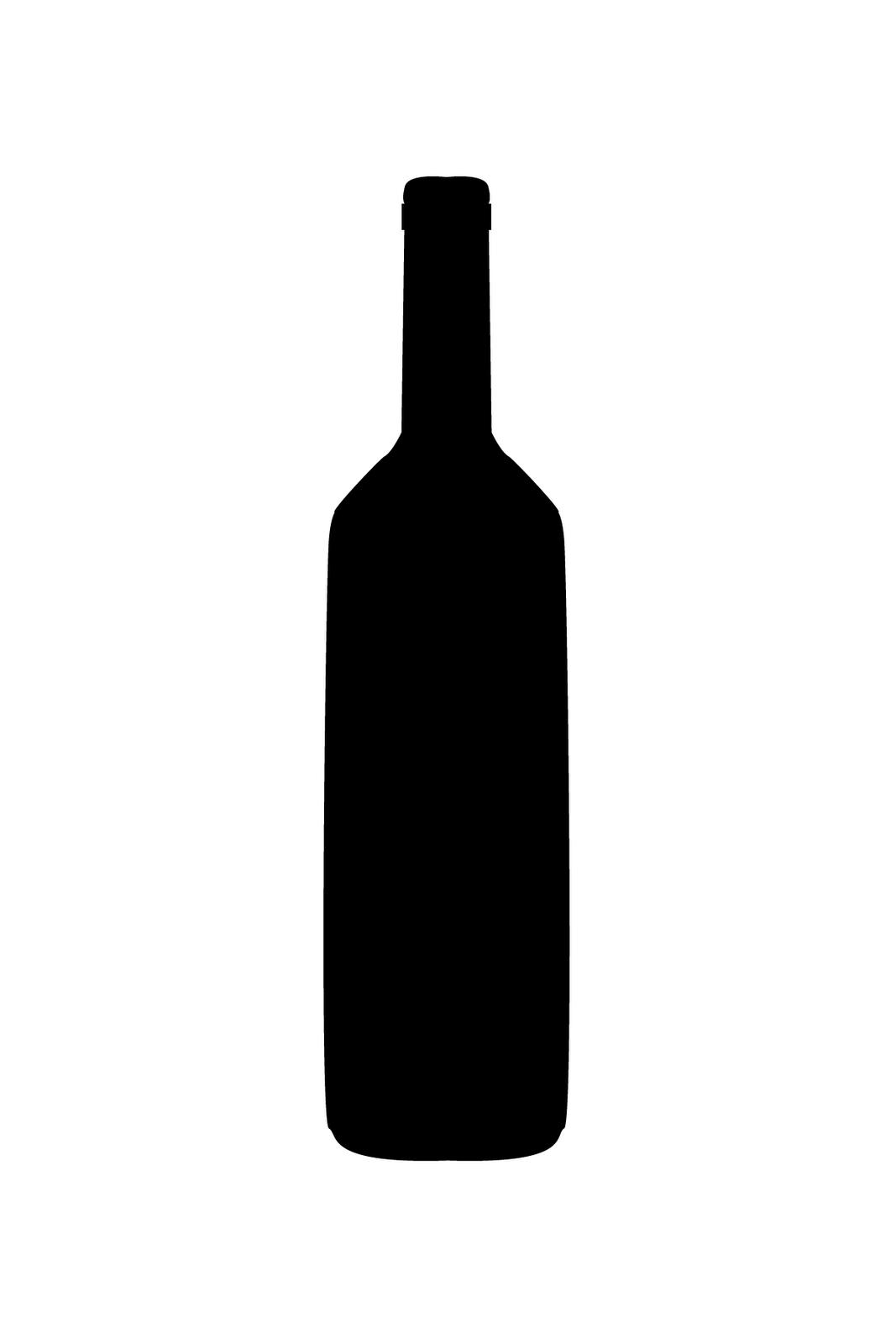 Wine Bottle No Clipart.