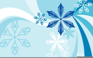 Free Small Winter Clipart.