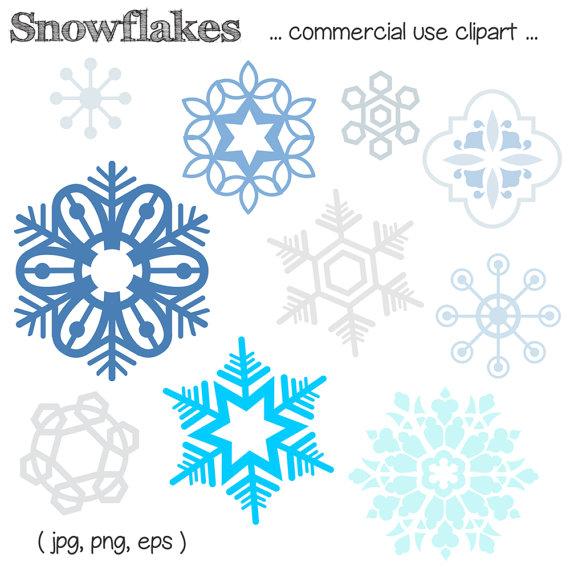 Snowflake clipart snow flake clipart snowflake clip art.