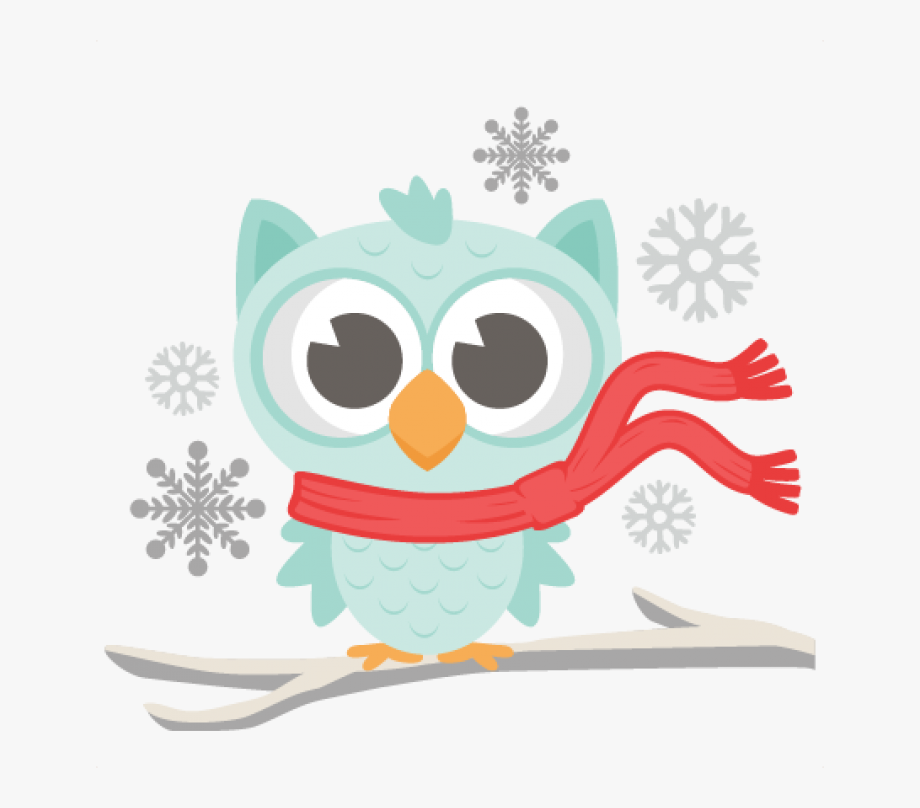 Free Winter Holiday Clip Art.