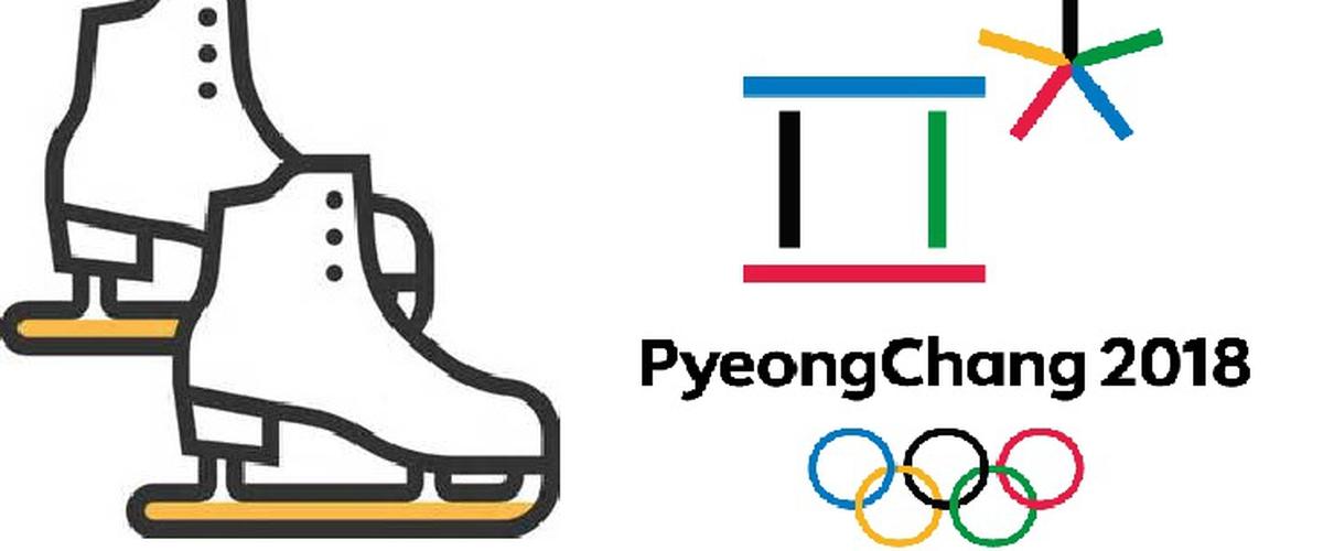 Winter Olympics Free Clipart.