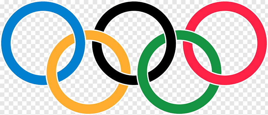Winter Olympic Games Logo Sport National Olympic Committee.