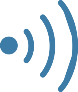 Wireless Clip Art at Clker.com.