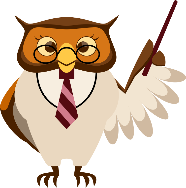 Free Wise Owl Clipart, Download Free Clip Art, Free Clip Art.