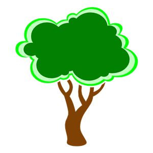 TREE clipart, cliparts of TREE free download (wmf, eps, emf, svg.