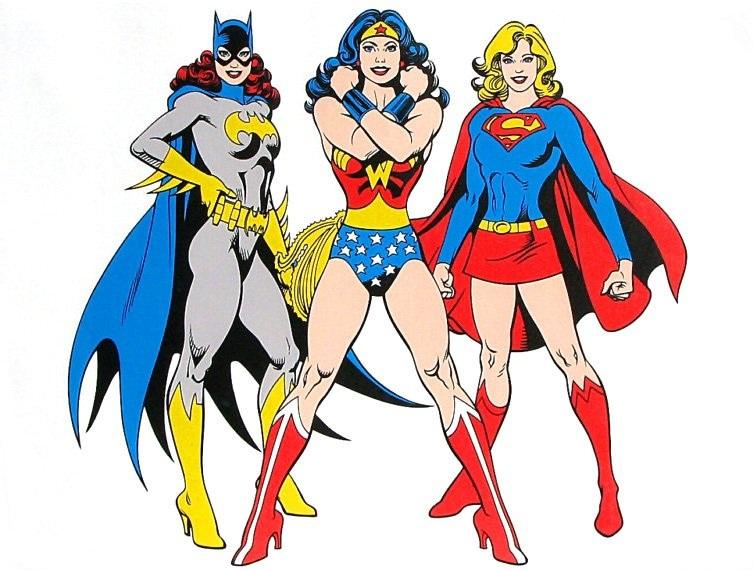 Wonder Woman Clip Art & Wonder Woman Clip Art Clip Art Images.