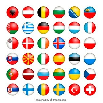 Copyright free world flag clipart resource 2 » Clipart Portal.