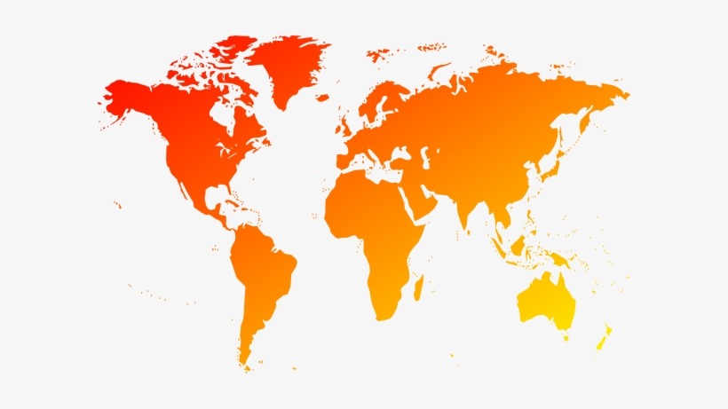 World Map Png Resolution.
