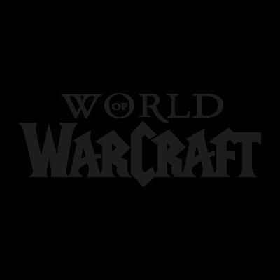 World of Warcraft vector logo free download.