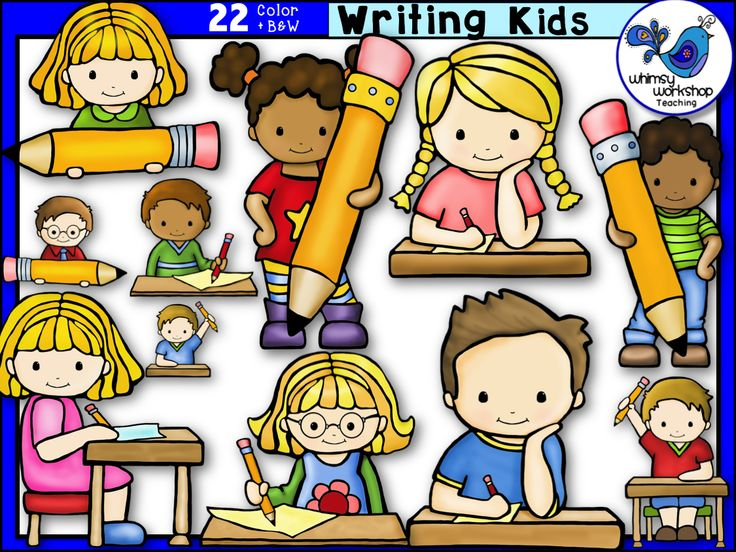 Free Writing Classroom Cliparts, Download Free Clip Art.