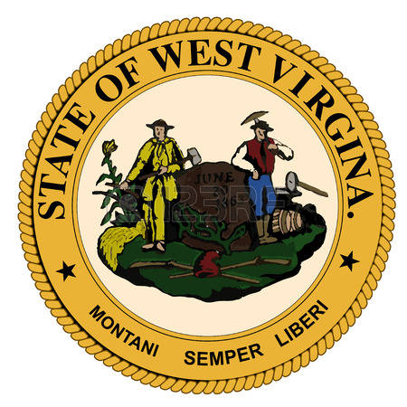 1,453 West Virginia Stock Vector Illustration And Royalty Free.