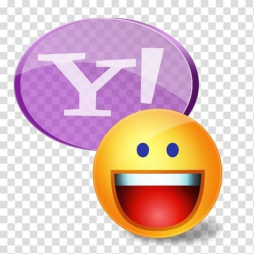 Yahoo! Messenger Instant messaging Yahoo! Mail Facebook Messenger.