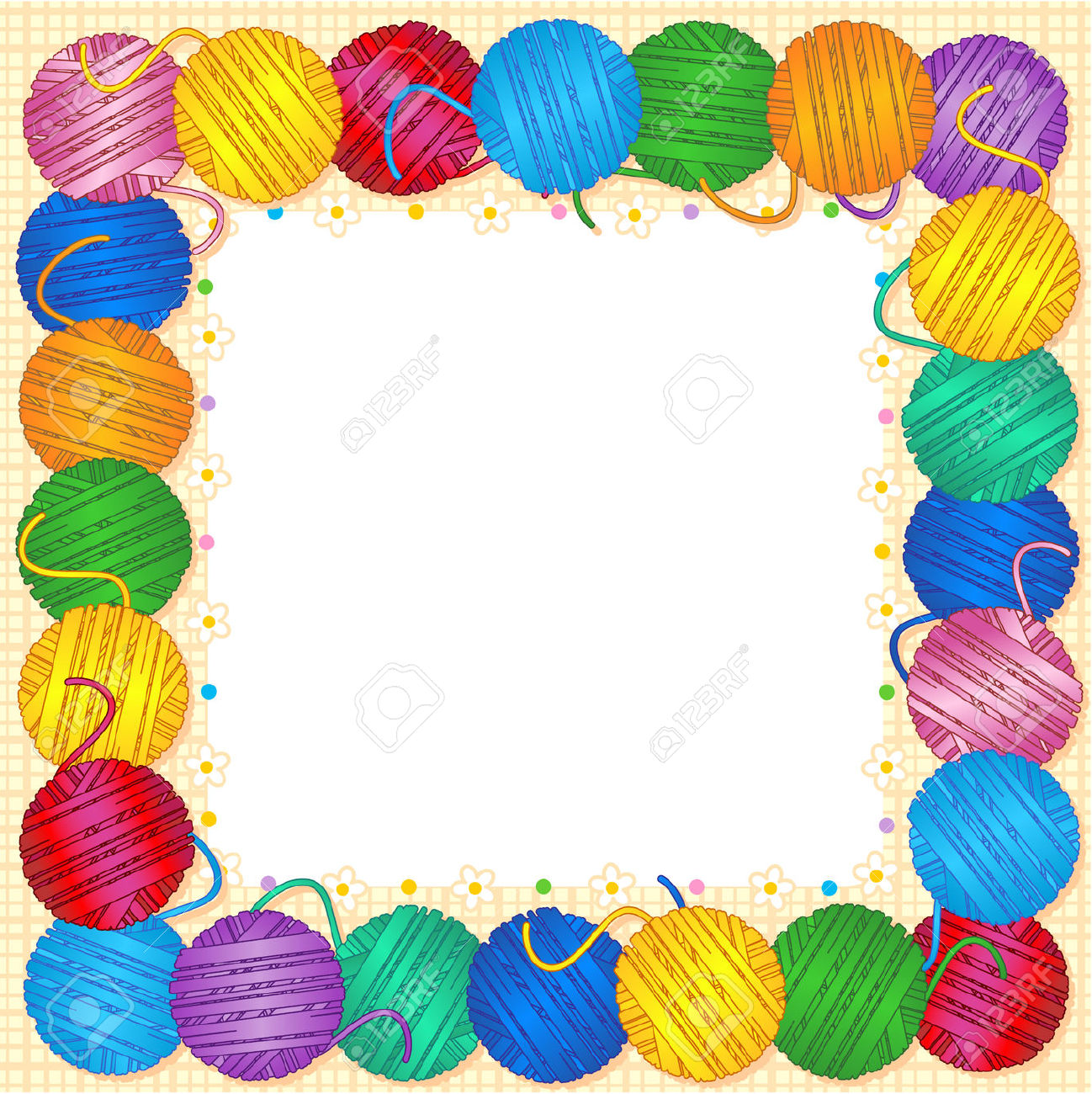 1,833 Ball Of Yarn Cliparts, Stock Vector And Royalty Free Ball Of.