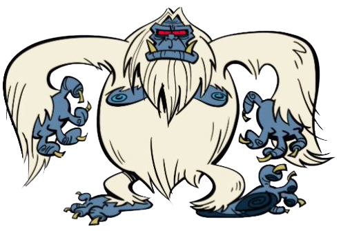 Free Yeti Cliparts, Download Free Clip Art, Free Clip Art on.