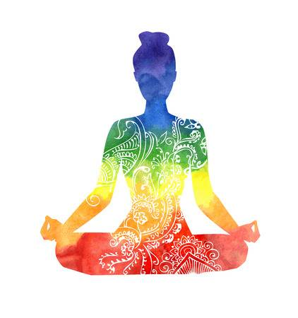 15 Timeless Free Yoga Images Clip Art.