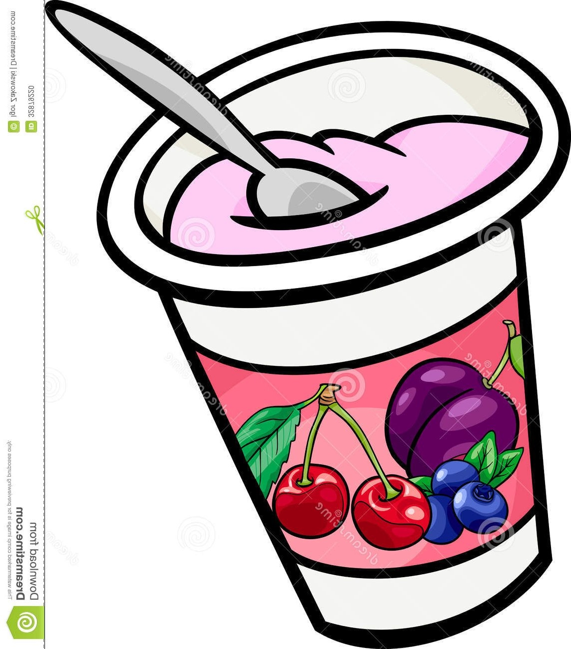 Yogurt clipart, Yogurt Transparent FREE for download on.